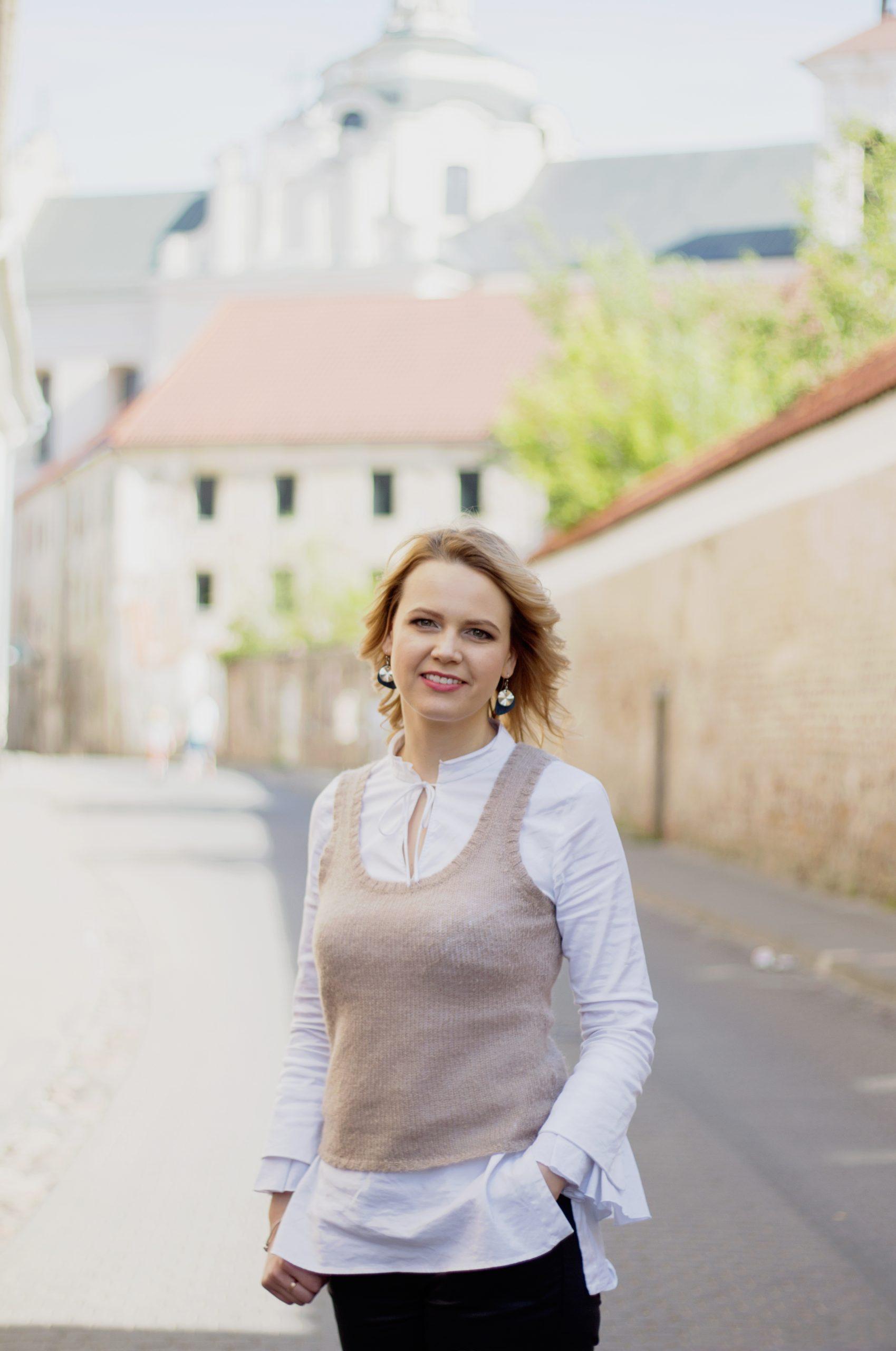 Dr. Rima Breidokienė